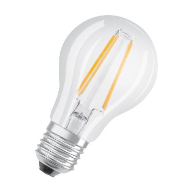 Osram Parathom Normal LED-lampa 7 W, 806 lm, klar