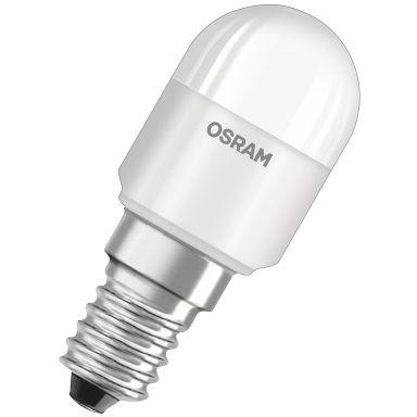 Osram PARATHOM T26 20 LED-lampa matt, 2,3W, E14, 2700K