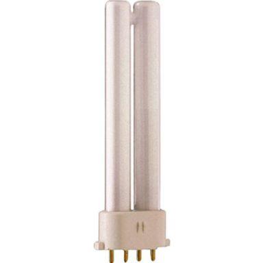 Philips Master PL-S Kompaktlysrör 11 W, 4-stifts