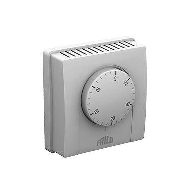 Frico TBK10 Termostat 10A, 5-30°C