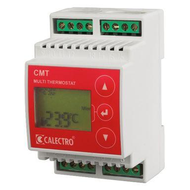 Calectro CMT-24/230V Multitermostat