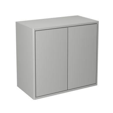 Gustavsberg Graphic Kylpyhuonekaappi 60 x 32 cm, sileä
