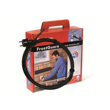 RAYCHEM ETL Frostguard Värmekabel med frostskydd, 230 V