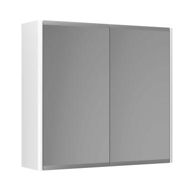 Gustavsberg Graphic Spegelskåp 60 cm, dubbelsidig