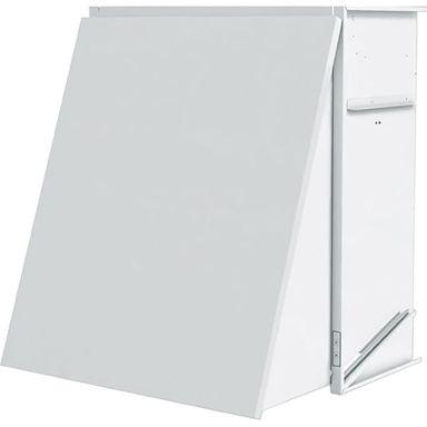 Franke Cabinet 353-10 Spiskåpa 697 x 599 x 300 mm, för kontrollventil