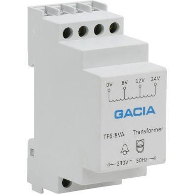 Gacia 4053165012 Ringledningstrafo för normcentraler