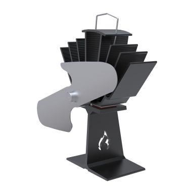 Sunwind 520102 Kaminfläkt 65-345°C, 200 m³/h