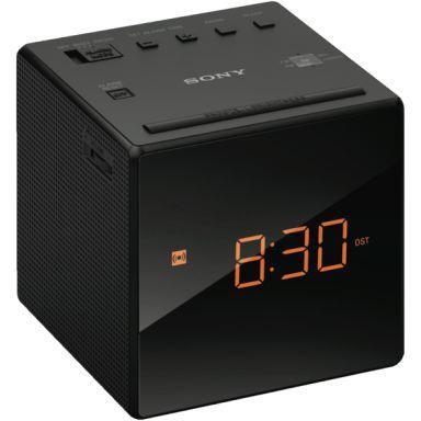 Sony 650891 Klockradio FM/AM