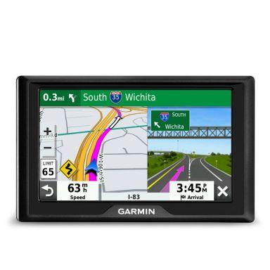 Garmin Drive 52 EU GPS-navigator