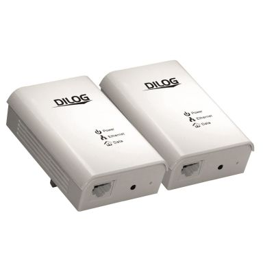 DILOG DPL200 Homeplugg