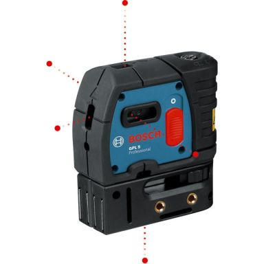 Bosch GPL 5 Punktlaser