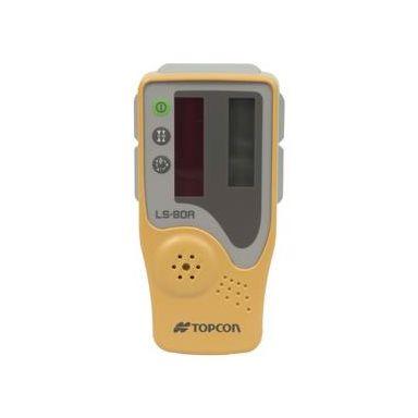 Topcon LS-80L Lasermottager uten lasermottakerfeste