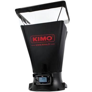 Kimo DBM610 Ilmavirtausmittari