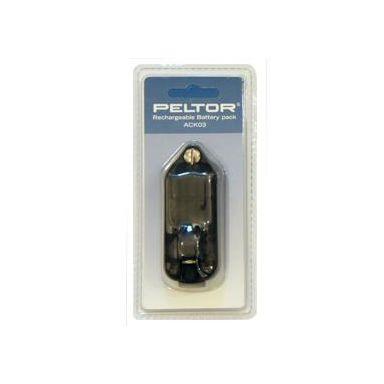 3M Peltor ACK03 Ladbart batteri