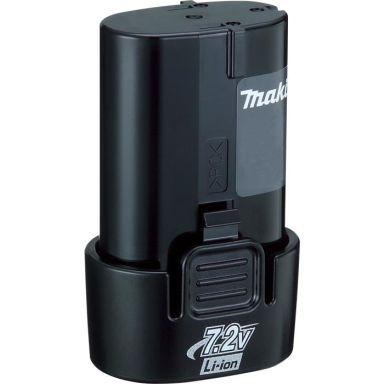 Makita BL0715 7,2V Li-Ion batteri 1,5Ah