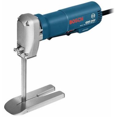 Bosch GSG 300 Skumplastsåg utan sågblad och sågbladsstyrning, 350 W