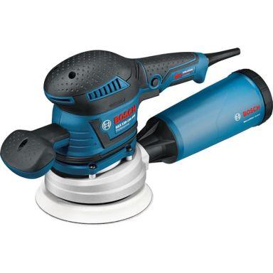 Bosch GEX 125-150 AVE Epäkeskohiomakone