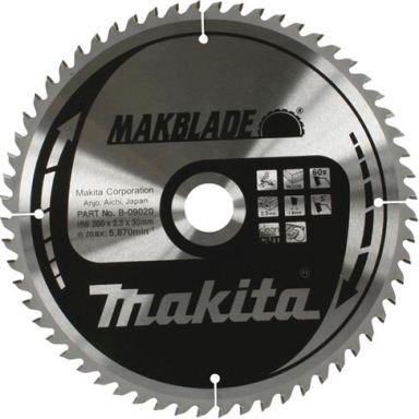 Makita B-09020 Sahanterä 60T