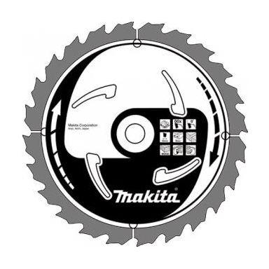 Makita D-29050 Sahanterä 24T