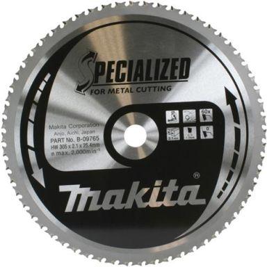 Makita B-09765 Sågklinga 60T