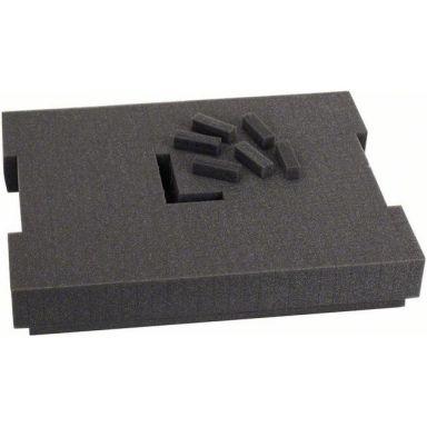 Bosch 1600A001S0 Skumplastinnredning