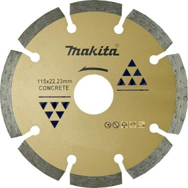 Makita A-84109 Diamantklinge