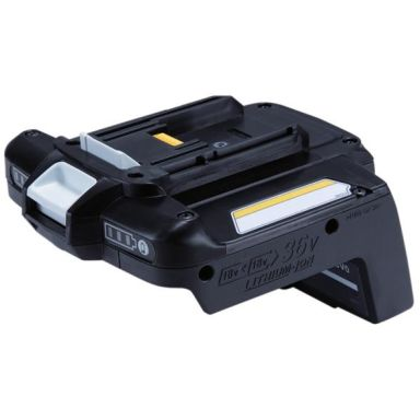 Makita BCV03 196809-7 Batteriadapter