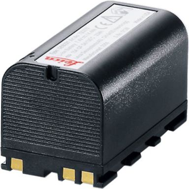 Leica Piper batteri Li-Ion-batteri 7,4V/4,4Ah