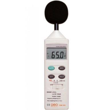 Geo Fennel FSM 130 Ljudmätare