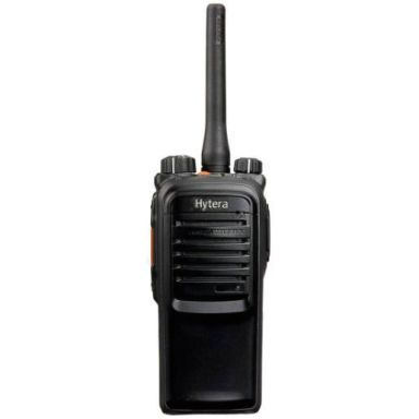 Hytera PD705LT Digitalradio 400MHz