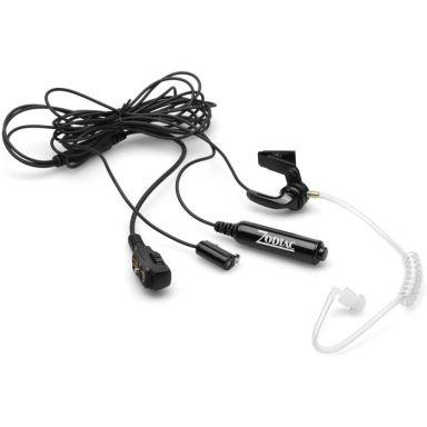 Hytera 47904 Headset Secret Service