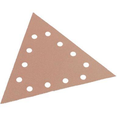 Flex SelectFlex Slipepapir 12-hullet trekantet