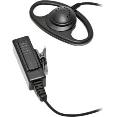 SVB 20521 Mikrofon/øresnegle D-bøyle
