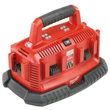 Milwaukee M1418C6 Multiladdare