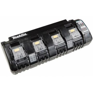 Makita DC18SF 14,4-18V Batteriladdare