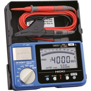 Hioki IR4057-20 Isolationsprovare
