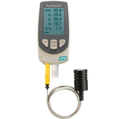 DeFelsko PosiTector DPM Daggpunktsmätare Standard