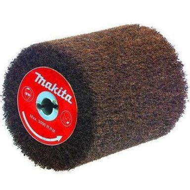 Makita P-18041 Strukturborste fleece