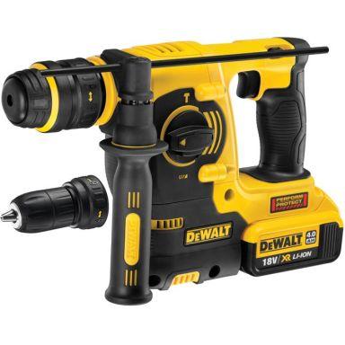 Dewalt DCH254M2 Borhammer
