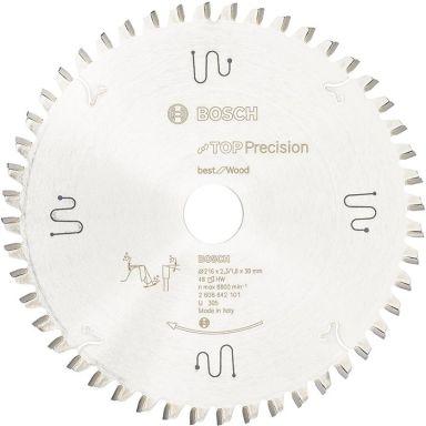 Bosch Top Precision Best for Wood Sagklinge 48T