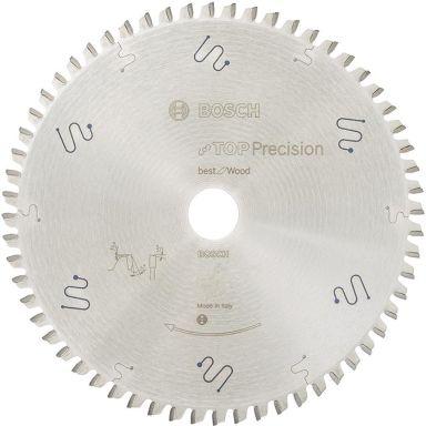 Bosch Top Precision Best for Wood Sågklinga 72T