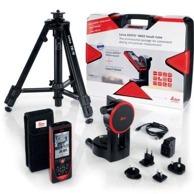 Leica D810 + FTA360 + TRI 70 Etäisyysmittauspaketti