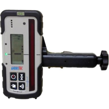 Topcon MTR-125RF Lasermottager