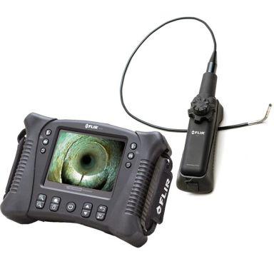 Flir VS70 Videoskooppi sis. langallisen kamerasondin VSA2-1