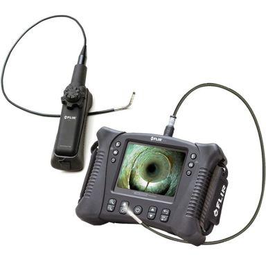Flir VS70 Videoskop med kamerasonder VSC80-1R & VSA2-1