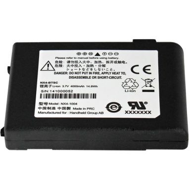 Handheld NX4-1004 Akku 4000mAh