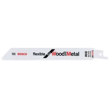 Bosch Flexible for Wood and Metal Tigersagblad