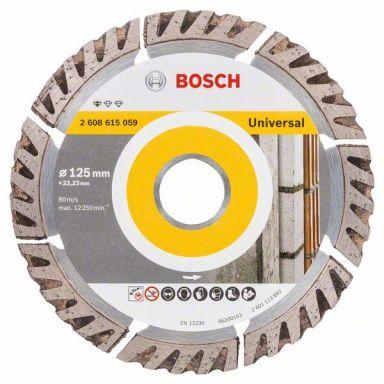 Bosch Standard for Universal Diamantkappskive