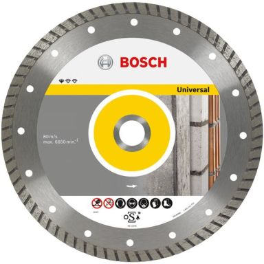 Bosch Standard for Universal Turbo Diamantkapskiva
