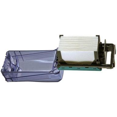 Makita 196163-9 Filter och insats